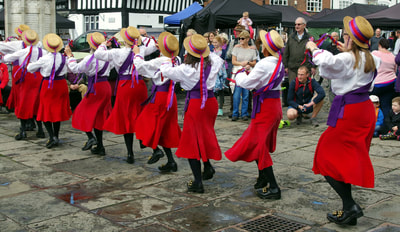 9.9.17 Sandbach Day of Dance 181 by Donald Judge https://flic.kr/p/YmGpce